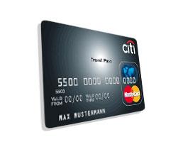 Citibank Kreditkarten